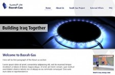 The Basrah Gas Project