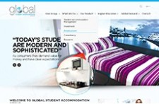 Global Student Accommodation
