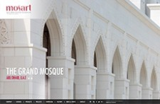 Mosart Marble & Mosaic International